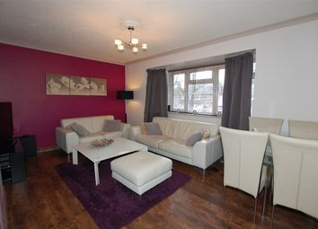 Thumbnail 2 bedroom flat to rent in Flat 4, Willow House, Bromley Road, Shortlands, Bromley, Kent