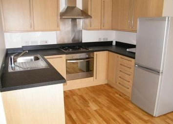 Thumbnail 1 bed flat to rent in Derry Court, Derry Avenue, South Ockendon