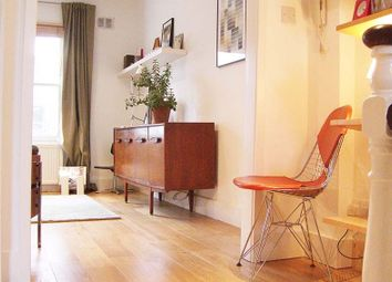 Thumbnail 2 bed flat to rent in Reighton Road, Stoke Newington, London