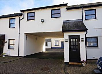 Thumbnail 1 bed flat for sale in Ebrington Street, Kingsbridge