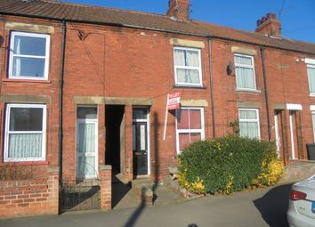 Thumbnail 2 bed terraced house to rent in Barrow Road, Barton