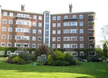 Thumbnail 3 bed flat to rent in Queens Road, Richmond