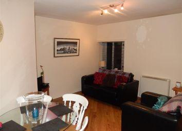 Thumbnail 1 bedroom flat for sale in Carr Mills, Buslingthorpe Lane, Leeds