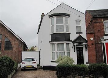 Thumbnail 2 bed link-detached house for sale in Station Road, Nether Whitacre, Coleshill, Birmingham