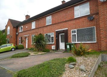 Thumbnail 3 bed terraced house to rent in Alexander Avenue, Enderby, Leicester