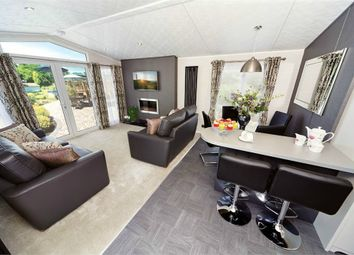 Thumbnail 2 bed mobile/park home for sale in Carnaby Stamford Caravan, Fallbarrow Park, Lake District Leisure Pursuits, Bowness-On-Windermere, Cumbria