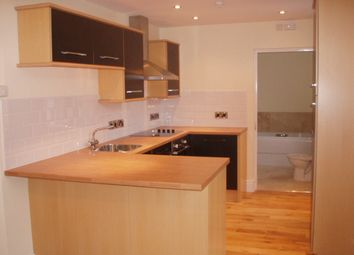 Thumbnail 1 bedroom flat to rent in 38 Baker Street, Hull