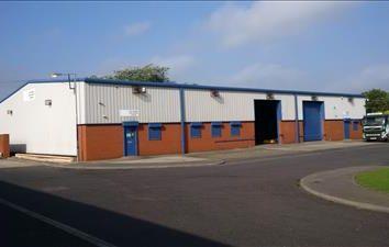 Thumbnail Light industrial for sale in Units 1 & 2, Blackhall Industrial Estate, Hackworth Road, Blackhall, Hartlepool