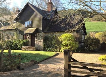 Thumbnail 3 bed semi-detached house for sale in Axmouth, Seaton, Devon