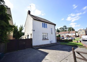 Thumbnail 3 bedroom semi-detached house for sale in Burley Grove, Downend, Bristol