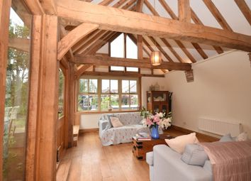 Thumbnail 3 bed detached house for sale in Wrotham Road, Gravesend, Kent