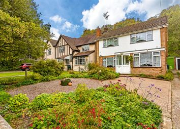 Thumbnail 4 bed detached house for sale in Markfield Road, Caterham