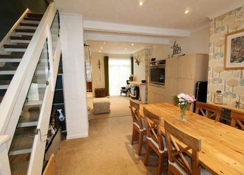 Thumbnail 2 bed terraced house for sale in Scarsdale Street, Bolsover, Chesterfield