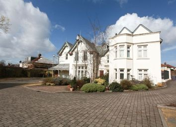 Thumbnail 3 bedroom flat to rent in Holmefield Road, Aigburth, Liverpool
