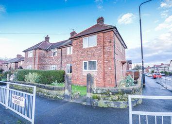 4 bed semi-detached house for sale in Hawarden Road, Altrincham WA14