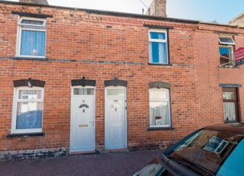 Thumbnail 2 bed terraced house for sale in Vernon Street, Barrow-In-Furness