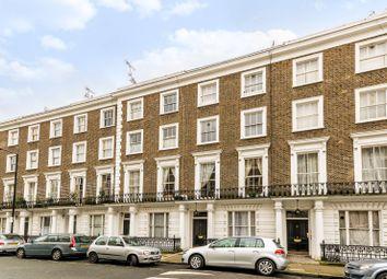 Thumbnail 3 bedroom flat for sale in Orsett Terrace, Lancaster Gate