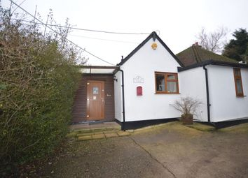 Thumbnail 4 bed bungalow for sale in Cherry Tree Shelvin, Wootton, Canterbury