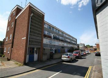 Thumbnail 3 bed flat for sale in Kensington Place, Norwich, Norfolk
