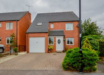 Thumbnail 4 bedroom detached house for sale in Copper Beech Close, Beighton, Sheffield