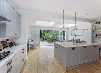 4 bed semi-detached house for sale in Ellison Road, London SW16
