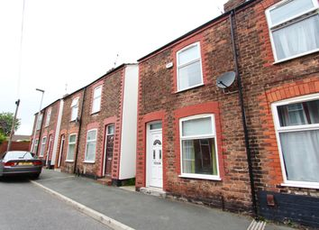 Thumbnail 2 bedroom end terrace house to rent in Guildford Street, Wallasey