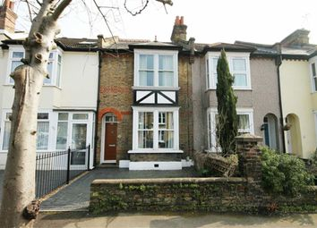 Thumbnail 2 bed terraced house to rent in Peel Road, London