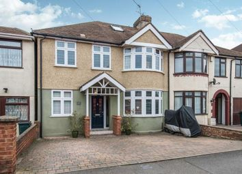 Thumbnail 5 bedroom semi-detached house for sale in Chastilian Road, Dartford, Kent