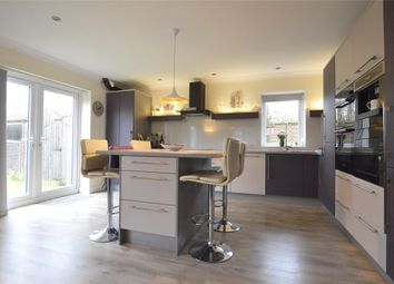 Thumbnail 3 bed detached house for sale in Green Lane, Newtown, Tewkesbury, Glos