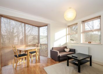 Thumbnail 1 bed flat to rent in Mill Road, London
