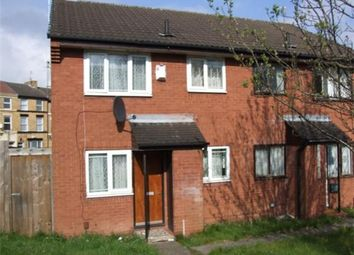 Thumbnail 1 bedroom property for sale in Smithdown Road, Liverpool