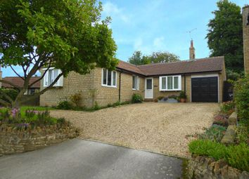Thumbnail 3 bed bungalow for sale in Silver Street, Shepton Beauchamp, Ilminster