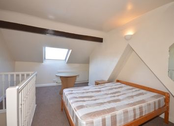Thumbnail 1 bed flat to rent in Sharrowvale Road, Hunters Bar