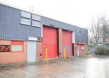 Thumbnail Light industrial to let in Neville Street Industrial Estate, Unit 3-4, Neville Street, Oldham, Lancashire