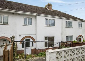 Thumbnail 3 bedroom terraced house for sale in Rossmore Road, Parkstone, Poole