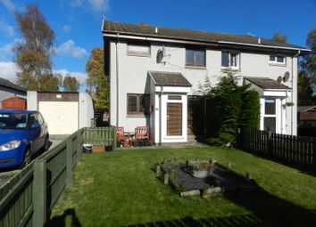 Thumbnail 1 bed maisonette for sale in Callart Road, Aviemore