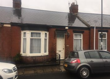 Thumbnail 3 bedroom terraced bungalow for sale in Queens Crescent, Sunderland