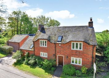 Thumbnail 5 bed property for sale in The Hollow, Normanton Le Heath, Coalville