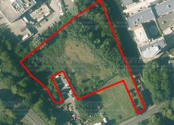 Thumbnail Land for sale in Waterside Development Opportunity, London Road, Hemel Hempstead
