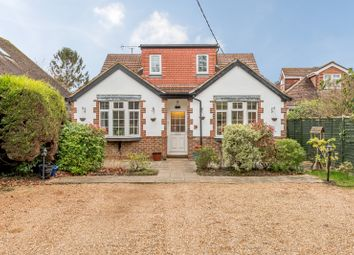 4 bed detached bungalow for sale in Fellow Green, Woking GU24