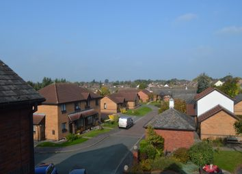 Thumbnail 1 bed flat for sale in Cedar House Round Hill Meadow, Great Boughton, Chester