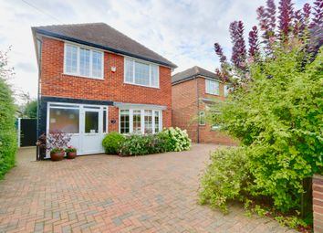 Thumbnail 4 bed detached house for sale in Manor Close, Ruislip