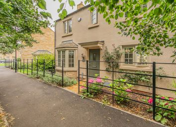 Thumbnail 3 bed semi-detached house for sale in Roseblade Walk, Tetbury