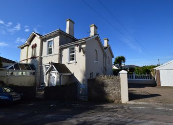 Thumbnail 5 bed semi-detached house for sale in Vansittart Road, Torquay