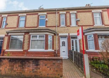 Thumbnail 4 bedroom terraced house for sale in Lillian Street, Old Trafford, Manchester, Greater Manchester