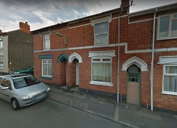 Thumbnail 1 bed flat to rent in Tresham Street, Kettering, Northamptonshire.