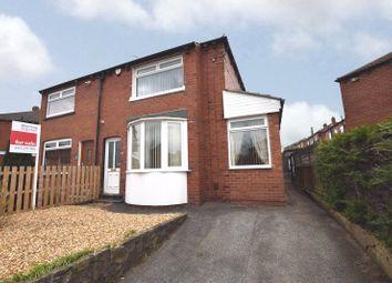 3 bed semi-detached house for sale in Leysholme Crescent, Leeds, West Yorkshire LS12