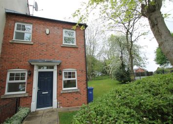 Thumbnail 2 bedroom semi-detached house to rent in Norton Green Lane, Norton Canes, Cannock