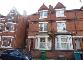 Thumbnail 1 bed flat to rent in Beech Avenue, New Basford, Nottingham