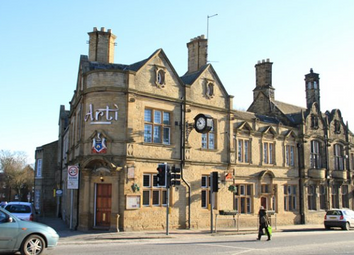 Thumbnail 2 bed flat to rent in The Old Police Station, Chapel Allerton, Leeds